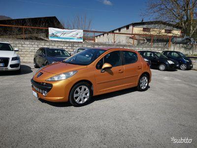 usado Peugeot 207 1.6 Hdi 90 cv feline