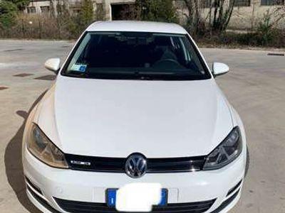 usata VW Golf 7ª serie - 2014