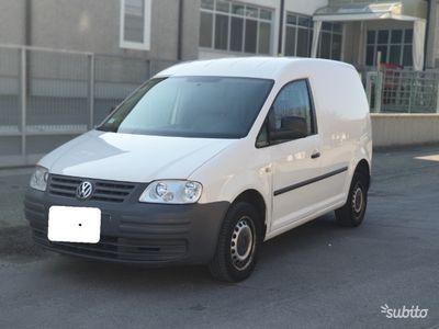 brugt VW Caddy 2007 METANO 2.0
