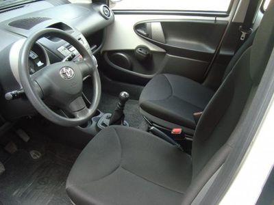 usata Toyota Aygo 1.0 12V VVT-i 5 porte Active rif. 6782556