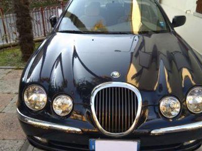 usata Jaguar S-Type 1999 Gpl