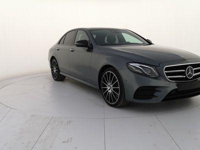 usata Mercedes 400 Classe E Berlinad Premium 4matic auto