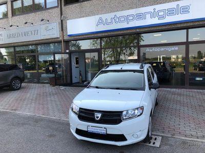brugt Dacia Logan MCV Logan MCV 1.5 dCi 8V 75CV Ambiance1.5 dCi 8V 75CV Ambiance