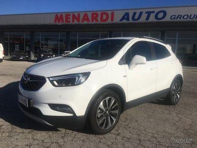 usata Opel Mokka X 1.4 T Ecotec 140cv Innovation