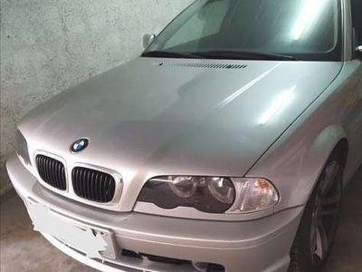 usata BMW 318 Serie 3 (E46) cat