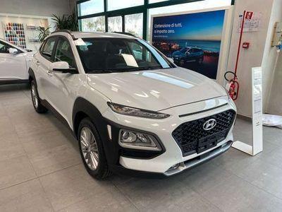 usata Hyundai Kona 1.0 T-GDI XTech + FCA+ Plus Pack