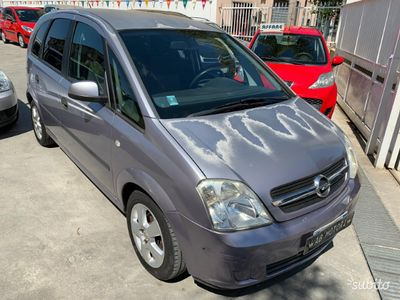 brugt Opel Meriva 1.4 90 cv Cosmo