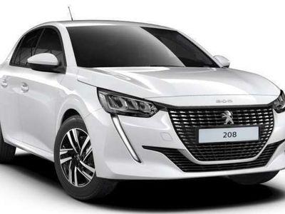 usata Peugeot 208 PureTech 100 CV ALLURE S.S.