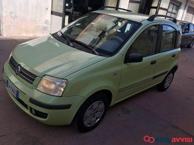 usata Fiat Panda 1.3 mjt 16v dynamic diesel