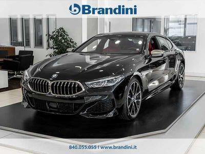 usata BMW M850 Serie 8 G.C. G14 Serie 8xDrive Gran Coupé