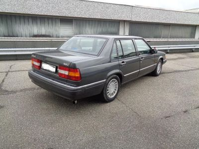 usado Volvo 960 Turbo 16v