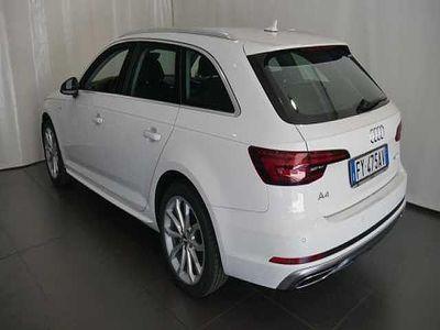 usata Audi A4 Avant 2.0 TDI 190 CV S tronic S line edition