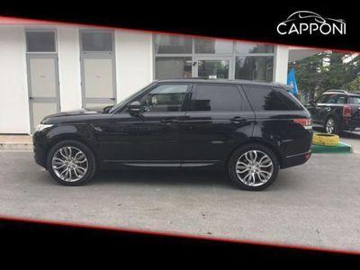 usado Land Rover Range Rover Sport 3.0 SDV6 HSE Dynamic iva esposta
