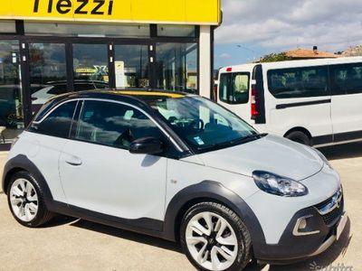 usado Opel Adam Rocks 1.2 70cv anno 2016