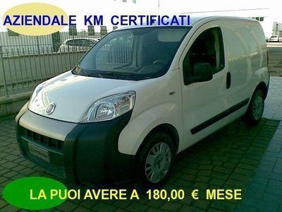 usata Fiat Fiorino 1.3 MJT 75CV Furgone 50.000 KM rif. 11174419