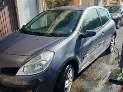 gebraucht Renault Clio 1.2 Benzina