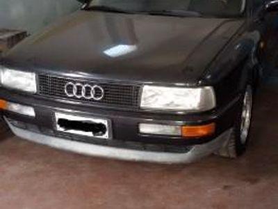 usado Audi Quattro / - 1991