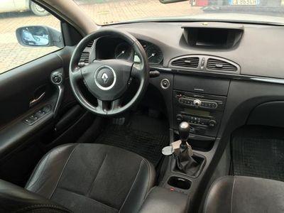 gebraucht Renault Laguna 1.9 dCi Grandtour Confort Dynamique