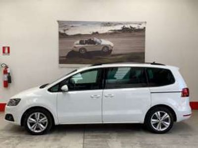 usata VW Sharan SEAT ALHAMBRA 2.0 TDI 150CV DSG Advance EURO 6