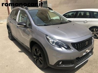 used Peugeot 2008 100 S&S GT Line nuovo