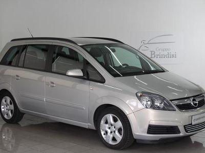 gebraucht Opel Zafira 1.9 CDTI 120CV Enjoy