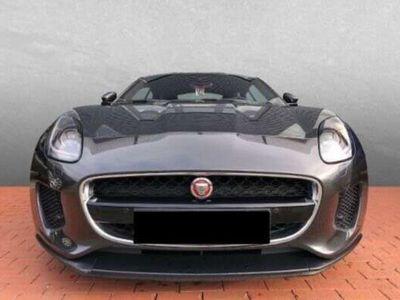 usata Jaguar F-Type Coupé AUTOMATICO, NAVI, LED, GARANZIA