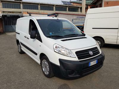 usata Fiat Scudo 2.0 MJT DPF PC-TN Furgone 12q. SX