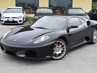 usata Ferrari F430 F1 NAVI