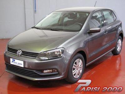 brugt VW Polo 1.4 TDI 5p. Trendline