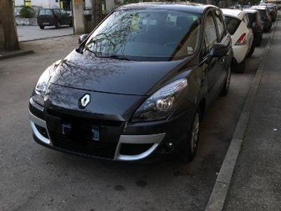 gebraucht Renault Scénic 3ª serie - 2010