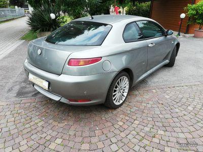 gebraucht Alfa Romeo GT 1.9 jtd cv 150 2004