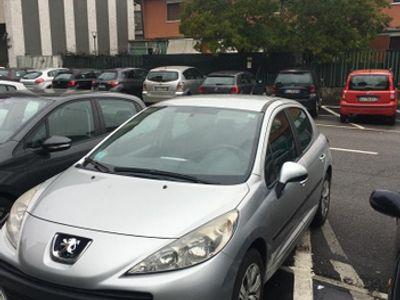 used Peugeot 207 - 2011
