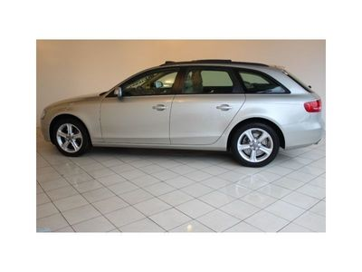 usata Audi A4 Avant 2.0 TDI A/T 177CV Ambiente