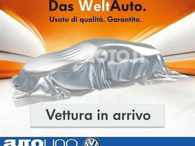 używany VW Tiguan 2.0 TDI 140 CV Sport & Style BlueMotion Technology