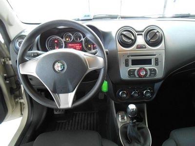 usata Alfa Romeo MiTo 1.3 JTDm-2 95 CV S&S Progression - NEOPATENTATI