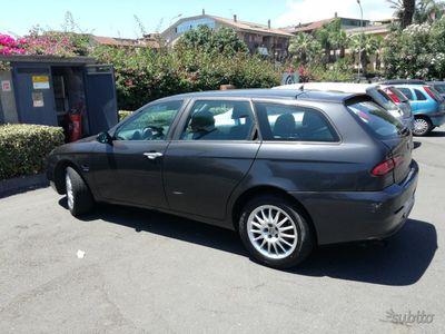 usata Alfa Romeo 156 2ª serie - 2005