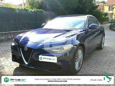 usata Alfa Romeo Sprint 2.0 Turbo 200 CV AT8