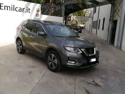 second-hand Nissan X-Trail 2.0 dCi 4WD N-Connecta rif. 11635179
