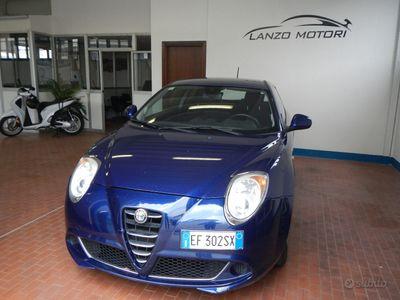 usata Alfa Romeo MiTo 1.4 120CV E5