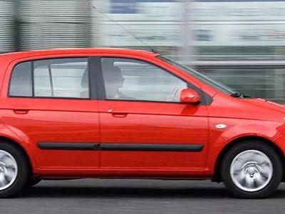 usata Hyundai Getz - 2004