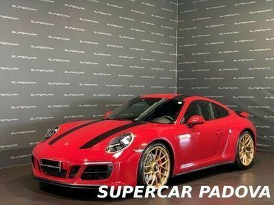 usata Porsche 911 Carrera GTS 3.0 Coupé