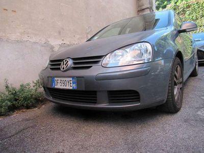usata VW Golf higline 5p