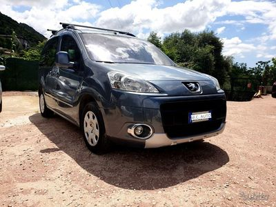 usado Peugeot Partner - 2011