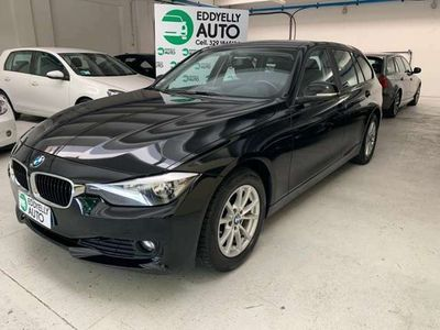 usata BMW 316 316d Touring Luxury