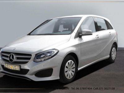 used Mercedes B180 CDI Executive,Manuale,Navi,Pdc,