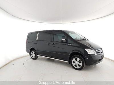 usata Mercedes Viano - W639 2011 2.2 cdi Ambiente 4matic 163cv L auto