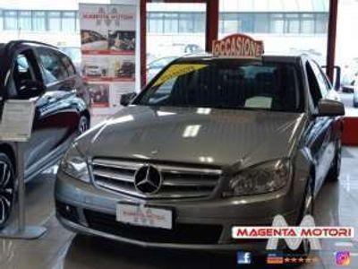usata Mercedes C220 CDI Classic Auto. Diesel