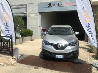 usata Renault Kadjar 1.5 Energy dCi 110cv BUSINESS EDC