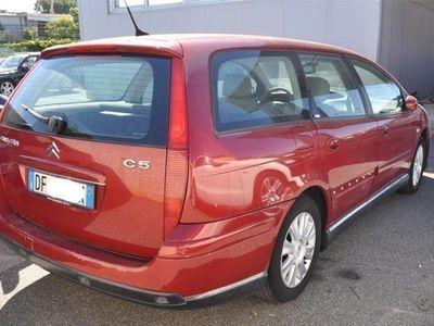 usata Citroën C5 2ª serie - 2007