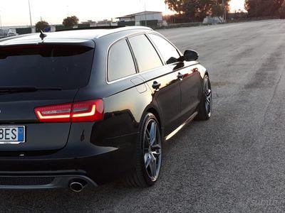 brugt Audi A6 313